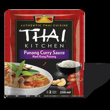 Sauce panang curry THAI KITCHEN, paquet de 250ml