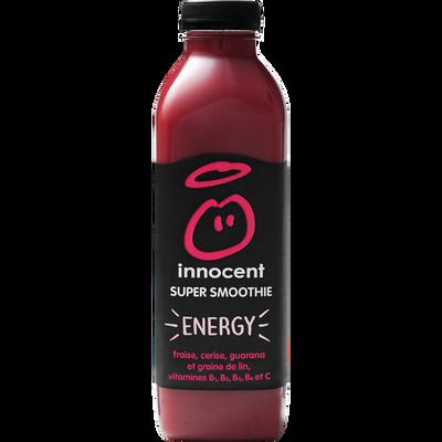 Super Smoothie energy INNOCENT, 750ml