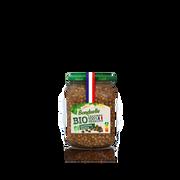 Bonduelle Lentilles Bio Bonduelle 100% Français 58cl 530g