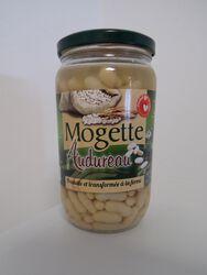 MOGETTE CUISINEE NATURE 850ML