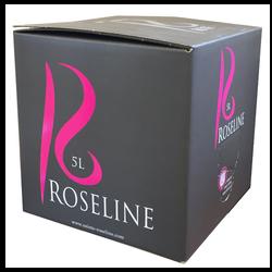 VDT FRANCE ROSELINE ROSE BIB 5