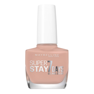 Vernis à ongles superstay7d fall 921 excess bubb nu MAYBELLINE