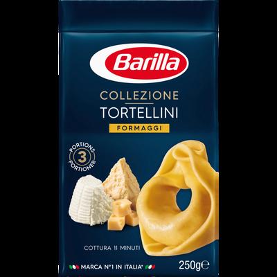 Tortellini au fromage La Collezione BARILLA, 250g