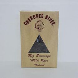 Riz sauvage CHEROKEE RIVER paquet 180g