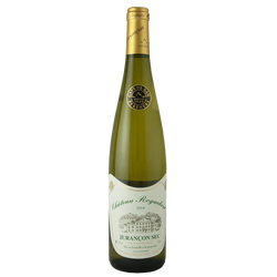 Jurançon AOP blanc sec Château Roquehort HVE3 , 75cl