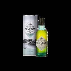 Scotch Whisky GLEN DEVERON, 10ans,  40°, 70cl + coffret