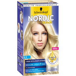 Shampooing décolorant NORDIC COLORS Ultra, L1