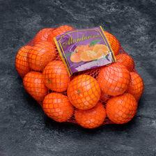 Mandarine ortanique, GAMIN, calibre 1X, catégorie 1, Espagne, filet 2kg