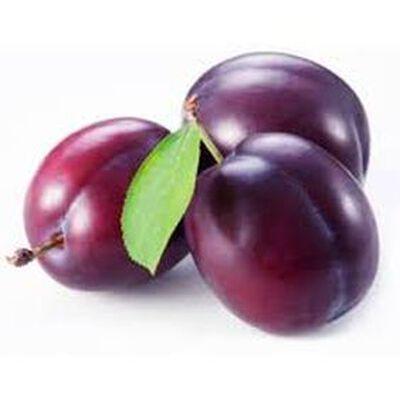 Prune rouge, 500g