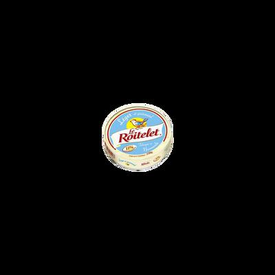 Camembert léger pasteurisé LE ROITELET, 10%MG, 250g