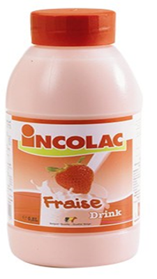 INCOLAC FRAISE 50CL