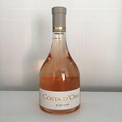 75CL IGP COSTA D'ORU ROSE