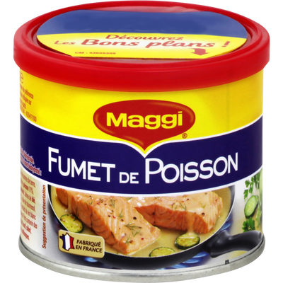 Fumet de poisson MAGGI, 90g