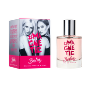 Besties Eau De Parfum #magnétic, Besties, Flacon 50ml