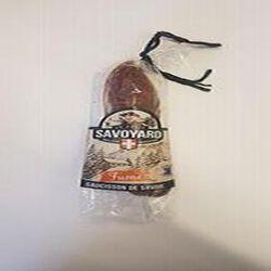 Saucisson Fumé Le Petit Savoyard