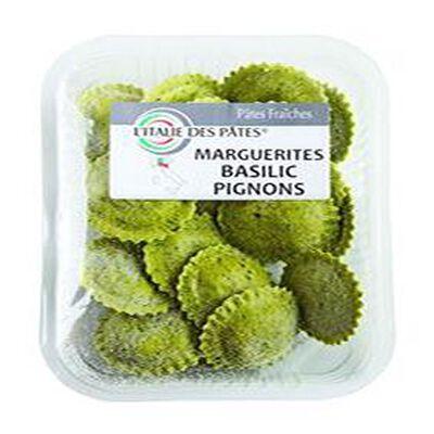 Marguerites basilic/pignon 250g