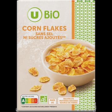 Kellogg's Corn Flakes Bio U, 375g