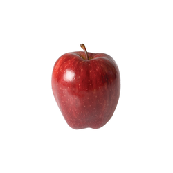 Pomme red delicious vrac calibre 170/215 France