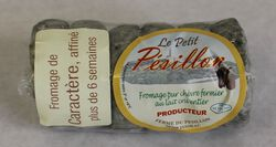 CHEVRE RLX 6 FROMAGES AFFINES 3 MOIS