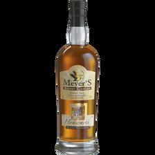 Whisky blend Alsacien MEYER'S, 40°, bouteille de 70cl