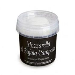 MOZZARELLA DI BUFALA CAMPANA DOP  100 gr