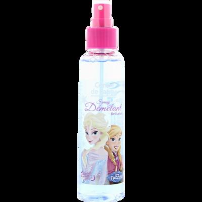 Spray démêlant pailleté Frozen/Violetta Disney CORINE DE FARME,150ml