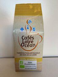 CAFE LRE OCEAN MOULU BIO.250G