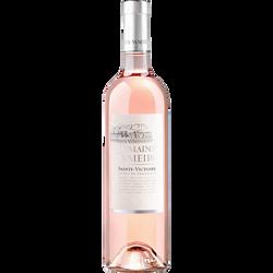 Vin rosé AOP Côtes de Provence Sainte-Victoire Domaine Sumeire, 75cl