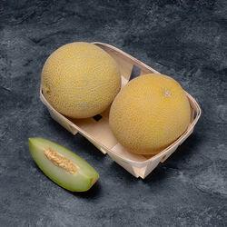 Melon Galia, calibre 650/800g, Espagne, la pièce