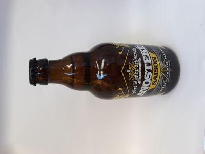 bière blonde, ANOSTEKE 6°, 33CL