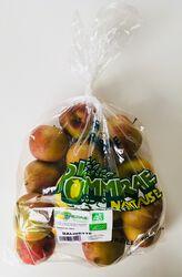 Pomme Dalinette, BIO, LA POMMERAIE NANTAISE, calibre 90/135, catégorie 1, Treillières, sachet 1,5kg