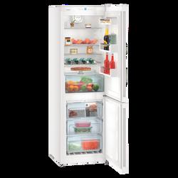 Réfrigerateur combiné LIEBHERR CN322 blanc-A++-no frost-Réfrigerateur combiné LIEBHERR CN322 blanc-A++-no frost-Réfrigerateur combiné LIEBHERR CN322 blanc-A++-no frost-