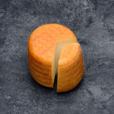 Fromage au lait de brebis pasteurisé petit ETORKI, 33% de MG