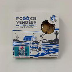 COOKIES VENDEENS 300G