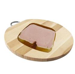 Creme foie sup A/B 1/2 lune PC