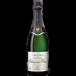 Champagne brut blanc Chanoine Réserve Privée, 75cl