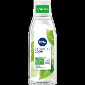 Nivea Tonique Fraîcheur Naturally Good Nivea, 200ml