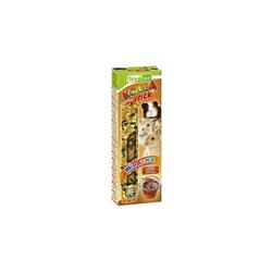 Baguettes lapins rongeurs miel, AIME, 115g