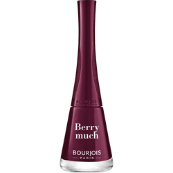 Vernis à ongle 1s 07 - berry much BOURJOIS, 9ml