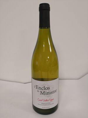 IGP Pays D'Oc - Château Ministre - L'Enclos du Ministre - Cuvée Veilles Vignes