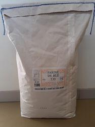 *Farine de blé T65 MINOTERIES DU CHATEAU,10kg
