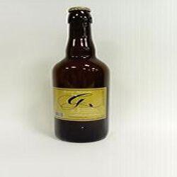 Bière blonde LA GERMANOISE 75 cl