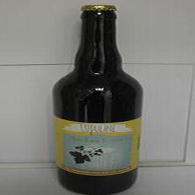 Bière bonde de Lozère Lupuline LES BRASSEURS DE LA JONTE 5.5% Vol., 33cl