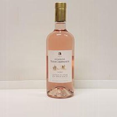 DOMAINE TOUR CAMPANETS ROSE