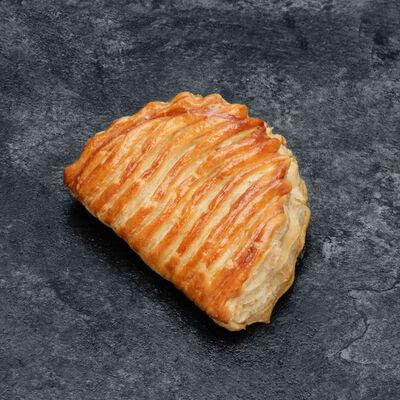 Chausson aux pommes, U, 4 pièces + 1 offert, 525g