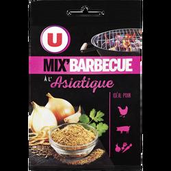 Mix barbecue à l'Asiatique U, 20g