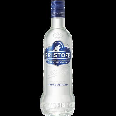 Vodka ERISTOFF, 37°5, bouteille de 70cl