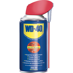 WD-40, double spray, 250ml
