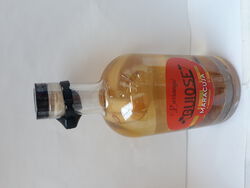 PUNCH MARACUJA 70CL