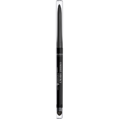 Liner shadow 001 black BOURJOIS, 3,5gr